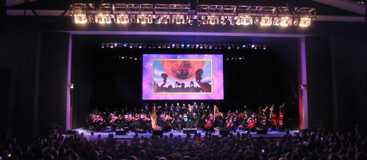 The Legend of Zelda: Symphony of the Goddesses Tickets