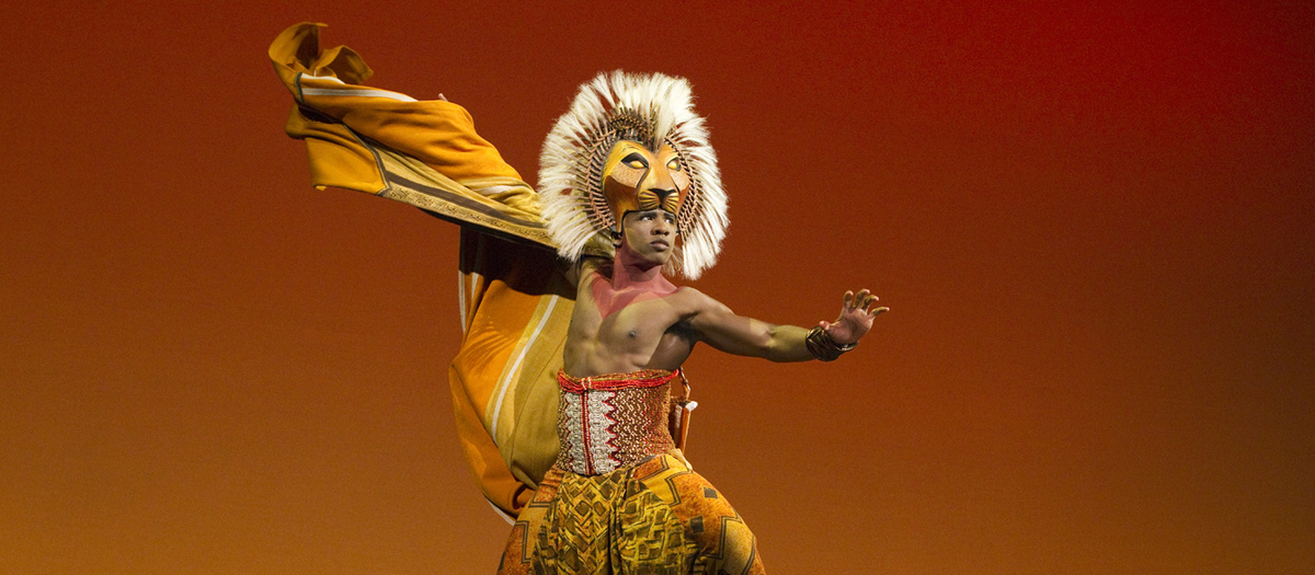 The Lion King Cincinnati Tickets