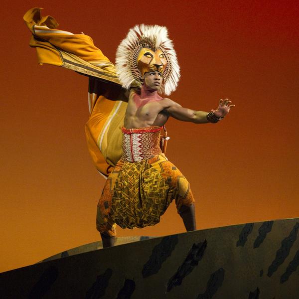The Lion King - Dallas