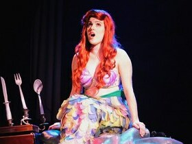 The Little Mermaid - Anchorage