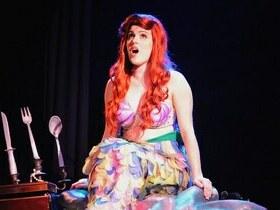 The Little Mermaid - San Bernardino