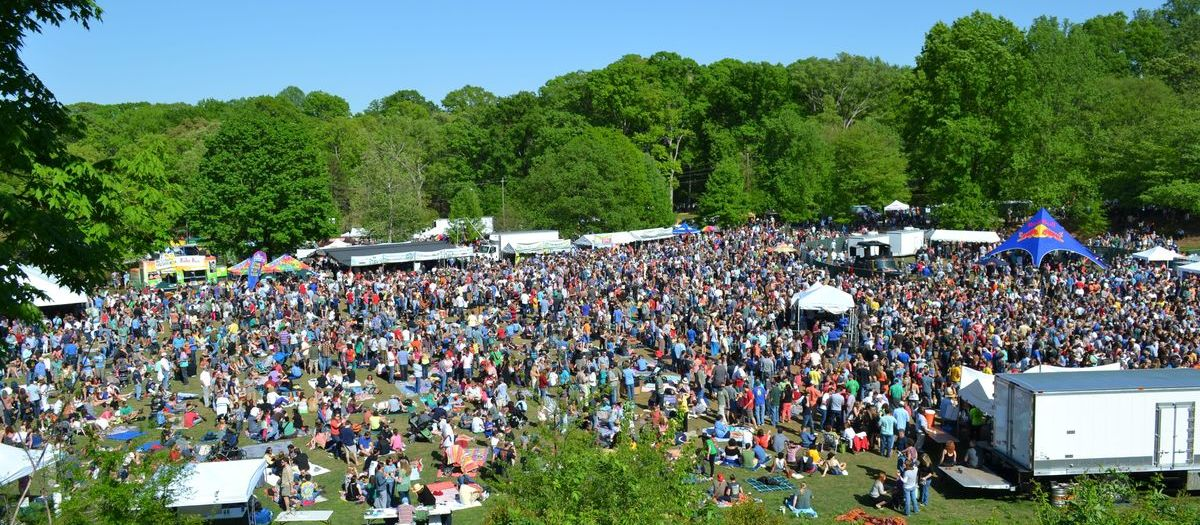 The Madison 420 Festival Tickets