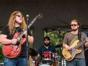 The Marcus King Band (21+)