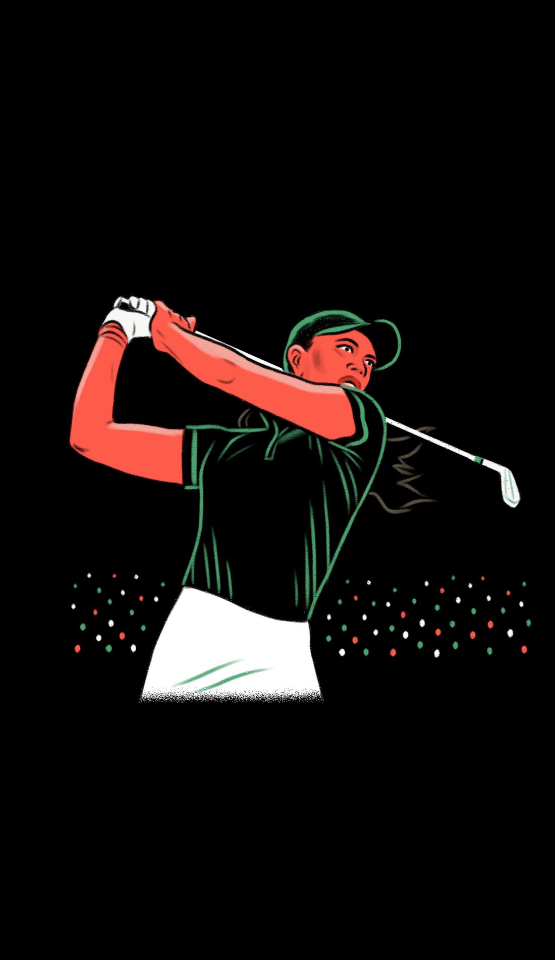 A The Memorial Tournament live event