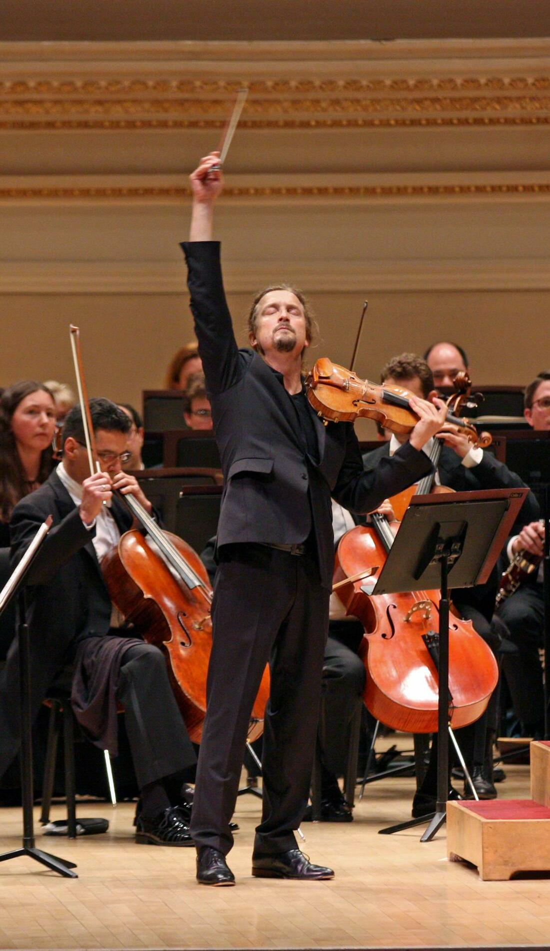 A The Met Orchestra live event