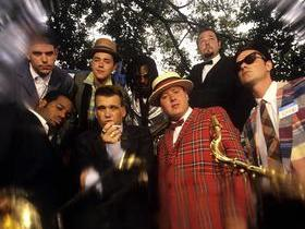 Advertisement - Tickets To The Mighty Mighty Bosstones