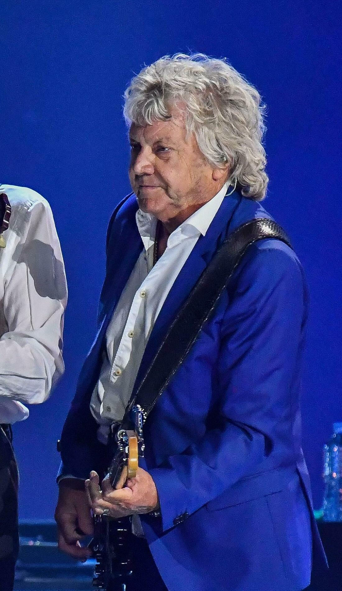 A The Moody Blues live event