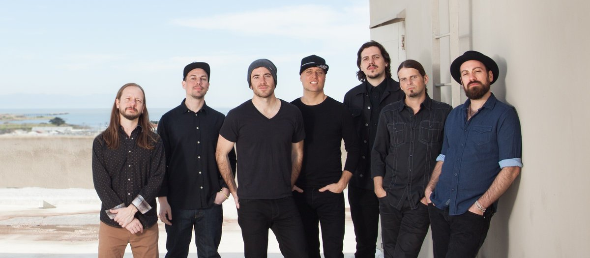The Motet with Keller Williams