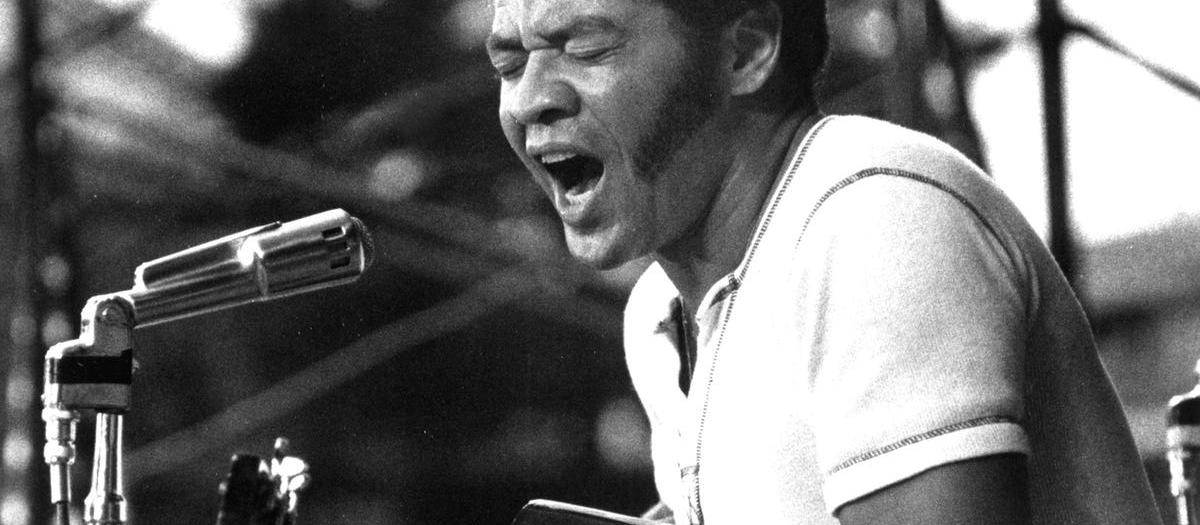 The Music of Bill Withers Tickets