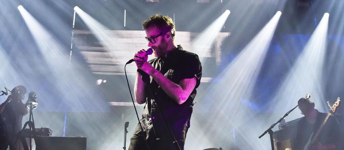 The National with Lucy Dacus (18+)