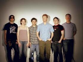 Advertisement - Tickets To The New Pornographers