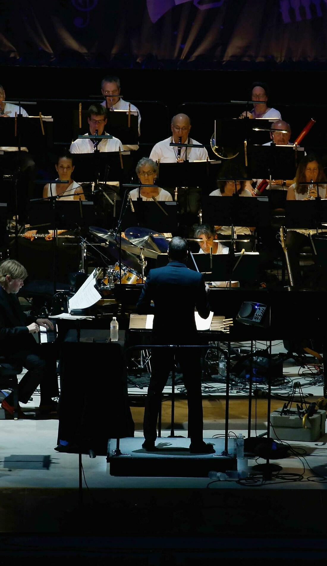 A The New York Pops live event