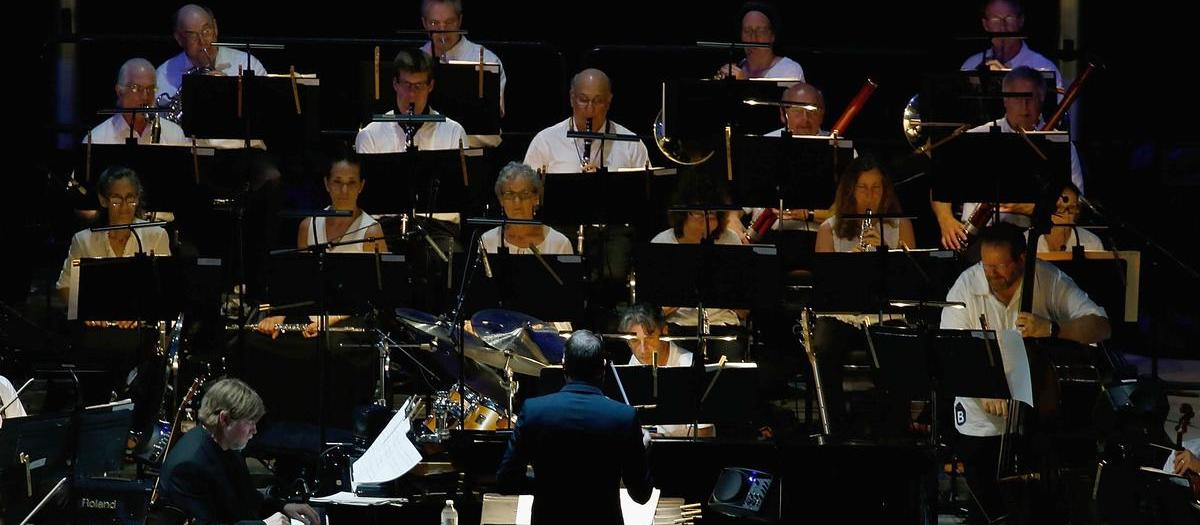 The New York Pops Tickets
