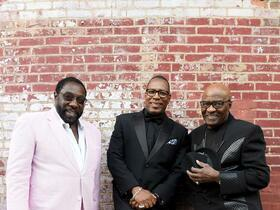 Advertisement - Tickets To The O'Jays
