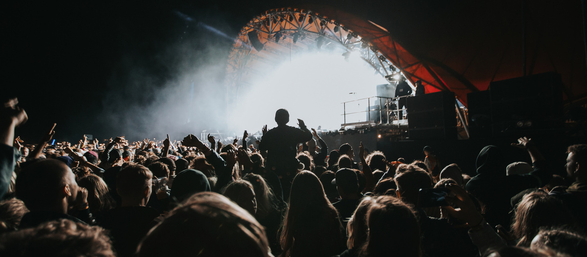 The Official XXL Freshman Live Concert Tickets
