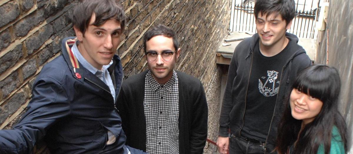 The Pains Of Being Pure At Heart Tickets