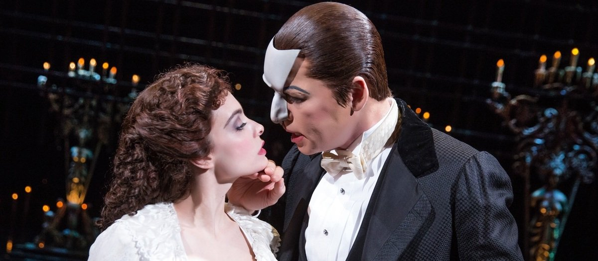The Phantom of the Opera - Omaha
