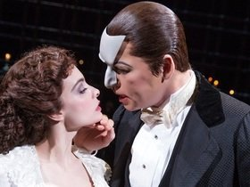 The Phantom of the Opera - El Paso