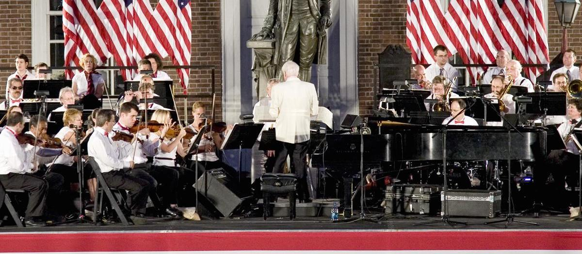 The Philly Pops Tickets