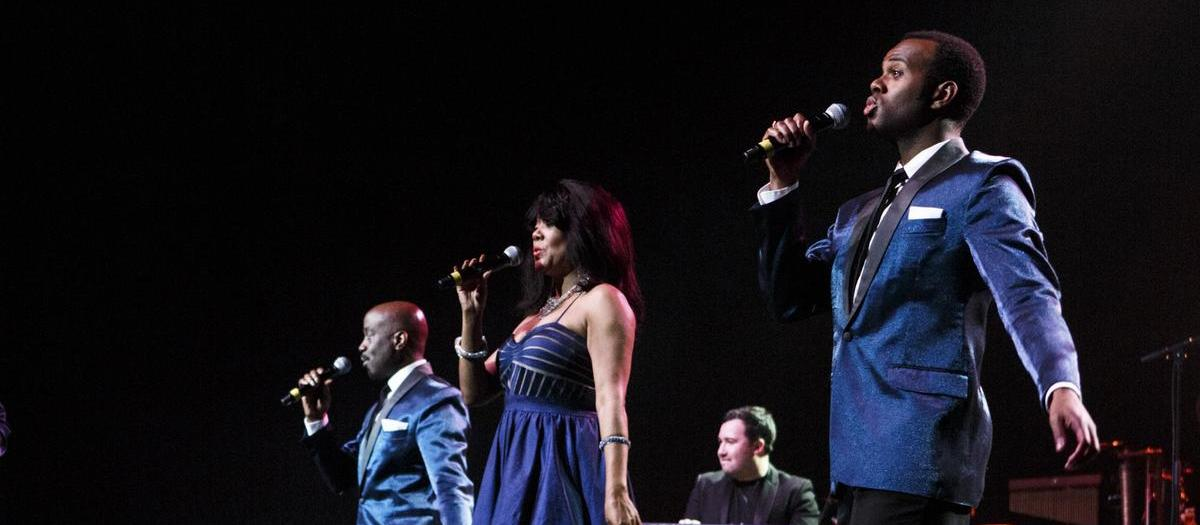 The Platters Tickets