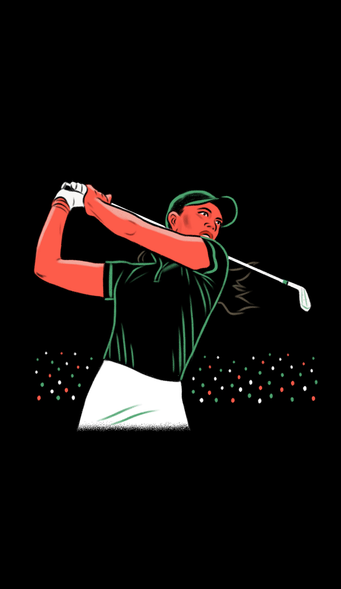 A The Players Championship live event