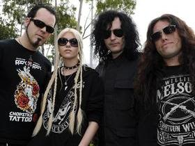 Best place to buy concert tickets The Pretty Reckless