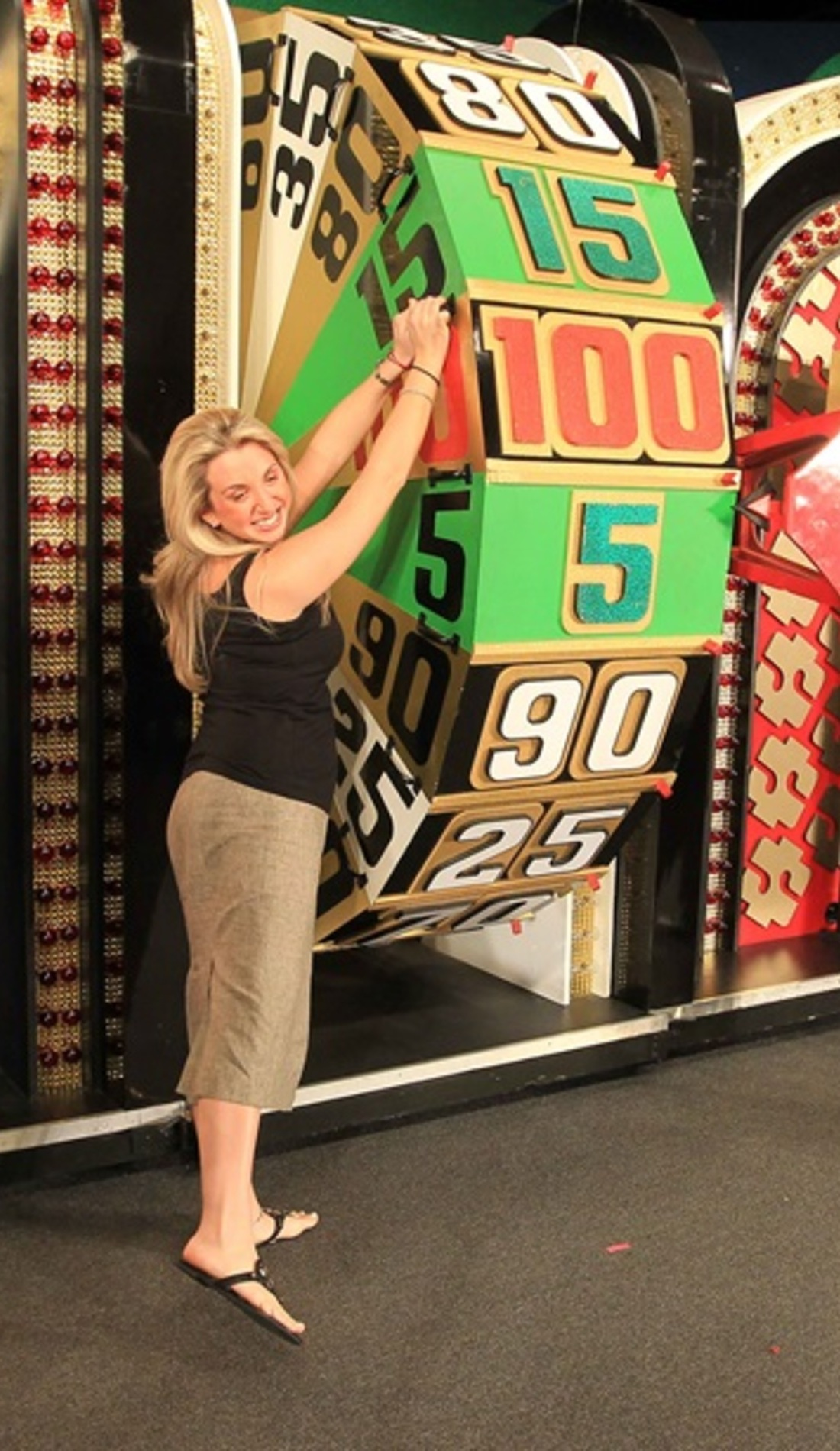 A The Price Is Right Live live event