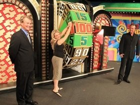 Advertisement - Tickets To The Price Is Right Live