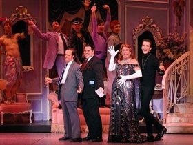 The Producers - Fort Worth