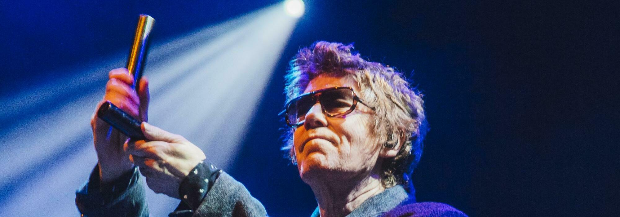 A The Psychedelic Furs live event
