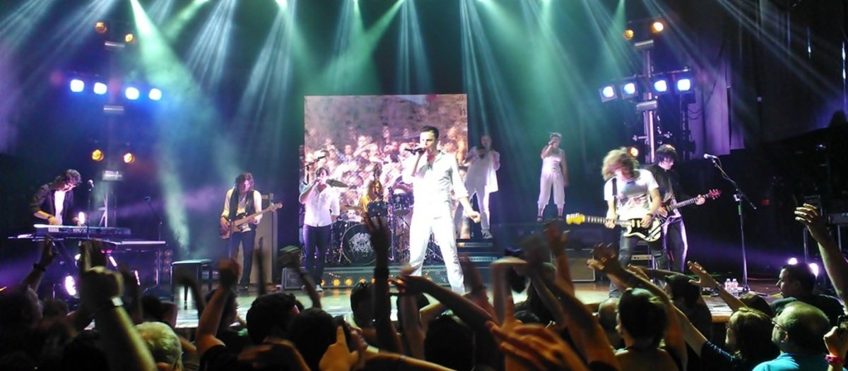 The Queen Extravaganza Tickets