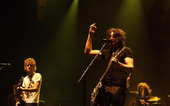 The Raconteurs Concert Tickets and Tour Dates | SeatGeek