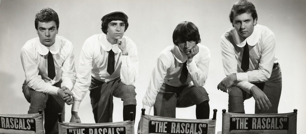 The Rascals Tickets
