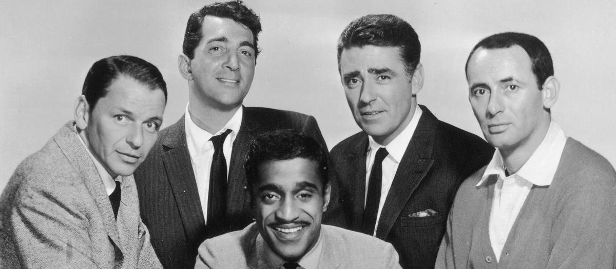 The Rat Pack Tickets