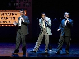 The Rat Pack is Back! - Las Vegas tickets