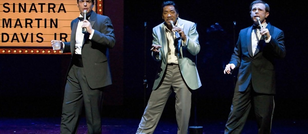 The Rat Pack is Back! Tickets