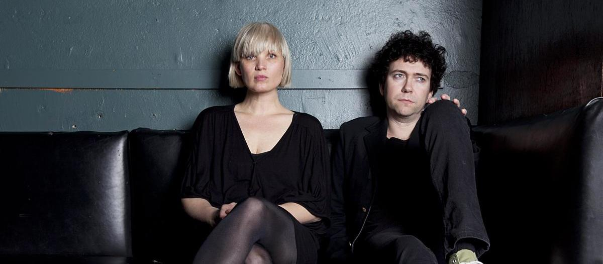 The Raveonettes Tickets