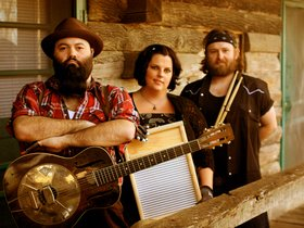 Best place to buy concert tickets The Reverend Peyton's Big Damn Band