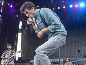 The Revivalists with J Roddy Walston
