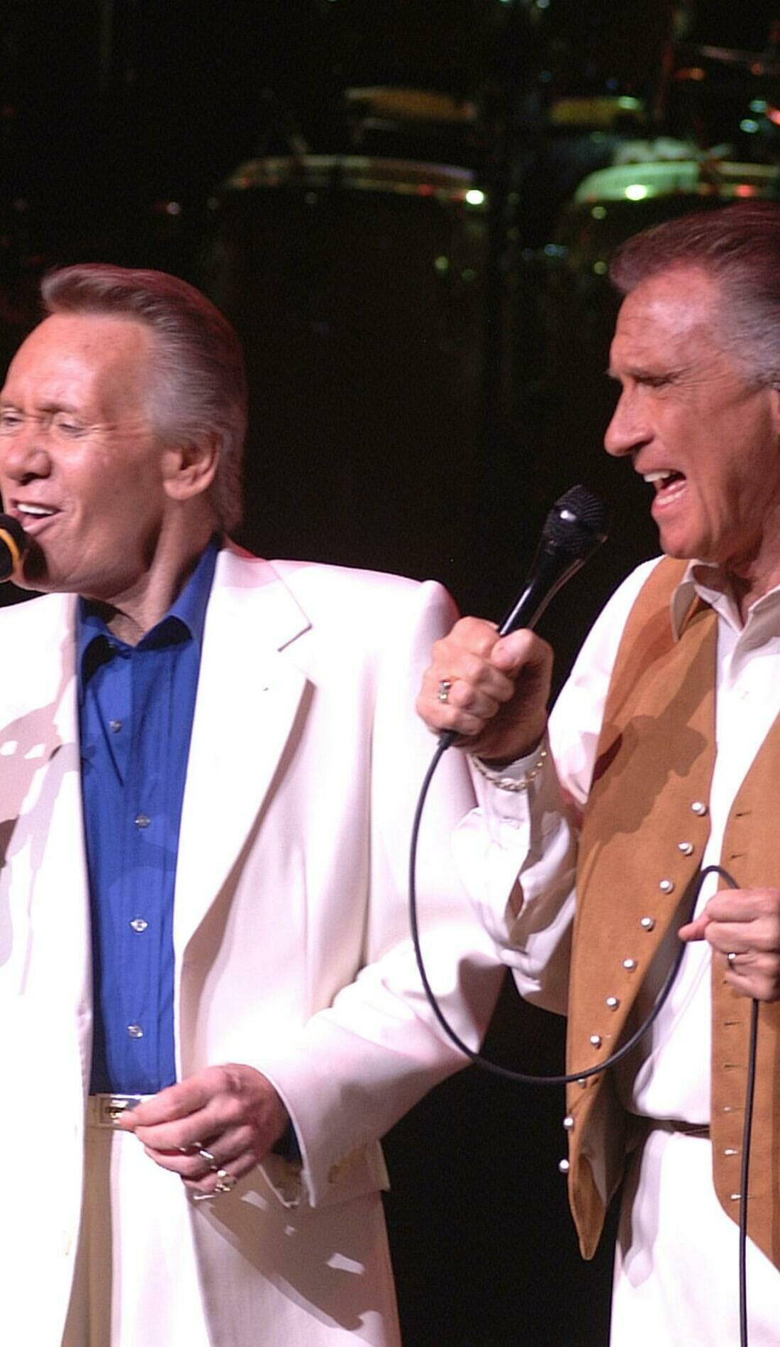 A The Righteous Brothers live event