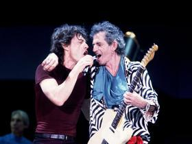 The Rolling Stones (Rescheduled from 6/4)