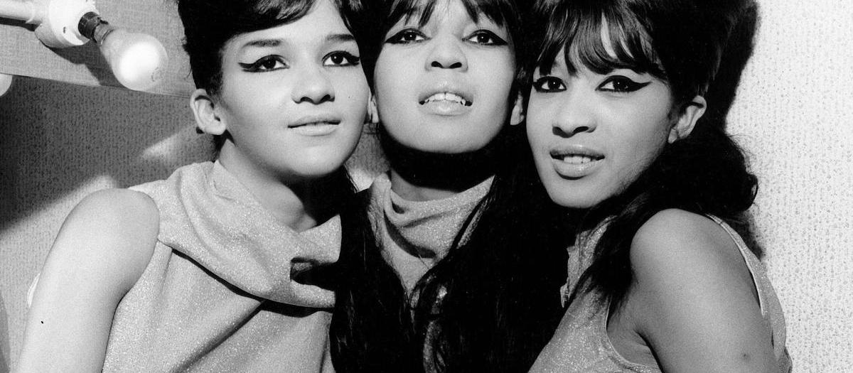 The Ronettes Tickets