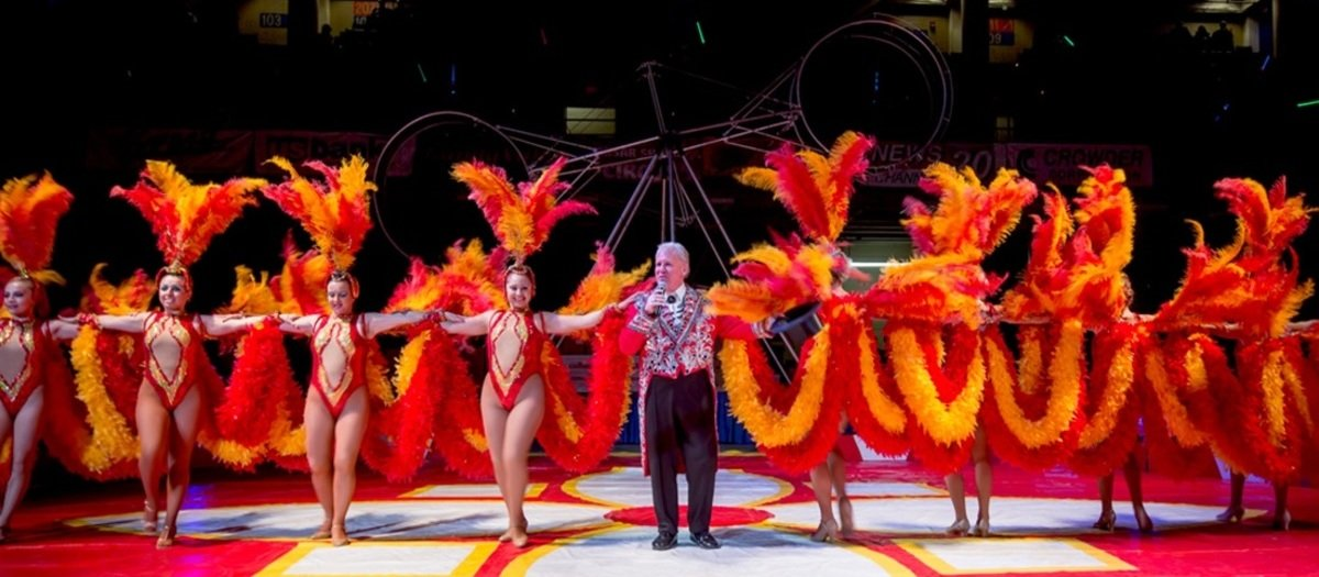 The Royal Hanneford Circus Tickets