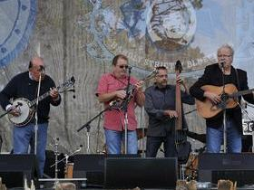 Best place to buy concert tickets The Seldom Scene