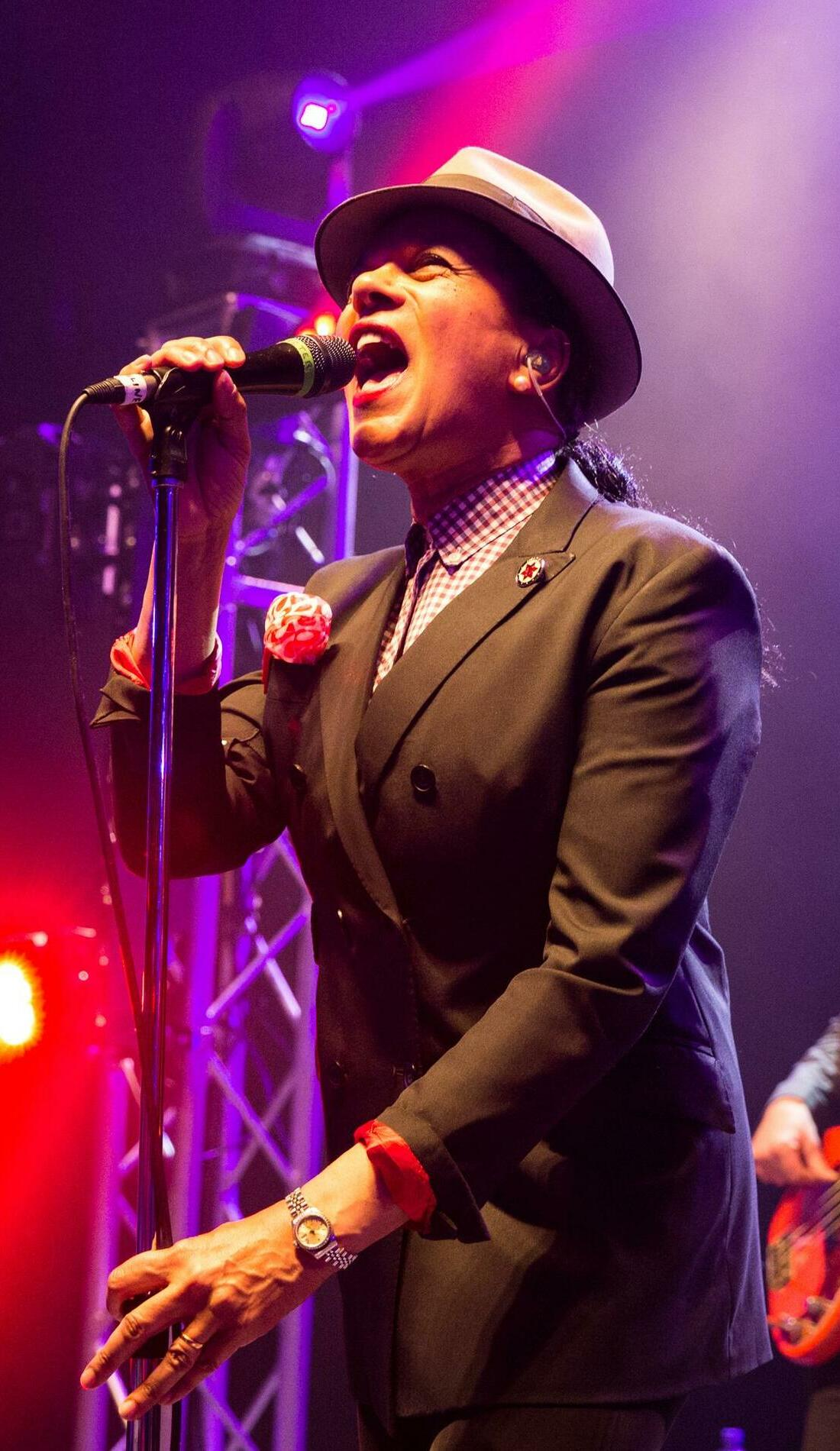 A The Selecter live event
