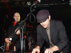The Slackers with Soul Ska