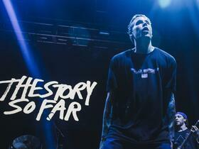 The Story So Far with Turnstile