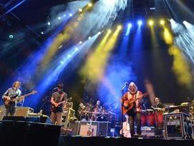 The String Cheese Incident Tickets
