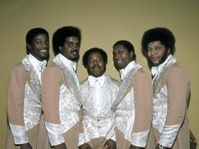 The Stylistics with The Emotions