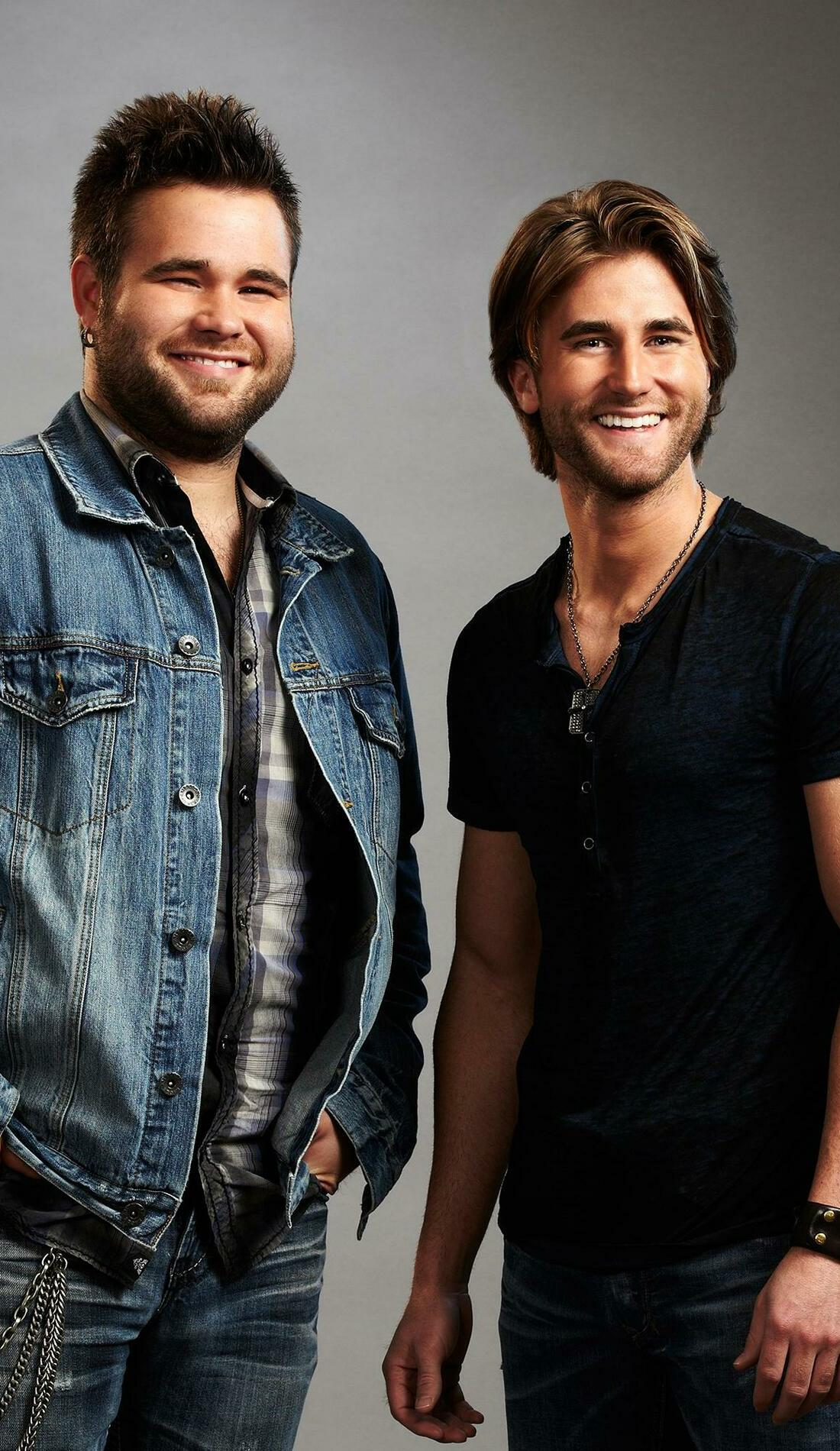 A The Swon Brothers live event